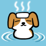 Animal Hot Springs – Relaxing with cute animals Mod Apk 1.3.4