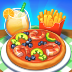Cooking Life : Master Chef & Fever Cooking Game Mod Apk 9.5