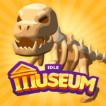 Idle Museum Tycoon: Empire of Art & History Mod Apk 1.3.3