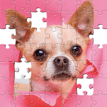 Jigsaw Puzzles for Adults HD Mod Apk 1.5.5