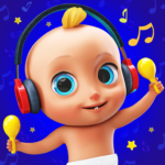 LooLoo Kids World: Learning Fun Games for Toddlers Mod Apk 1.0.2
