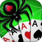 Spider Solitaire – Classic Card Games Mod Apk 4.7.0.20210611