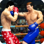 Tag Team Boxing Game: Kickboxing Fighting Games Mod Apk 2.9