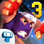 UFB 3: Ultra Fighting Bros – 2 Player Fight Game Mod Apk 1.0.10