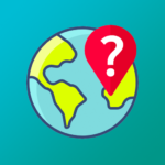 GuessWhere Challenge – Can you guess the place? Mod Apk 1.8.8